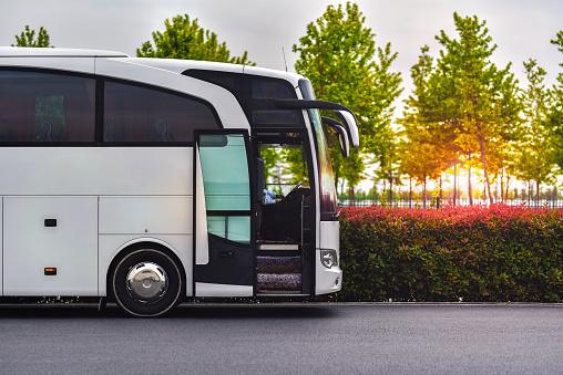 Read more about the article Le réseau de transport dans la région de Gard